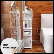 Multi function Bathroom Rak Almari <b>Bilik</b> Air Shelves Kitchen ...