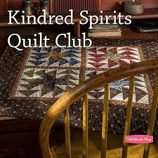 10 best Kindred Spirits Club images on Pinterest | Block of the ... & Kindred Spirits Quilt ClubYellow Creek Quilt Designs and Windham Fabrics -  Quilt Clubs and Block of the Month Programs Adamdwight.com