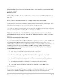 Examples Employee Appraisal Sample Phrases Unique