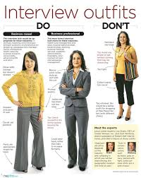 Professional Interview How To Dress For A Job Interview With Style Boss Status