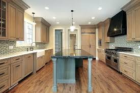 light cabinet kitchens bold and modern