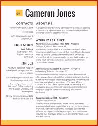 2017 Professional Resume Templates Exceptional Updated Resumes
