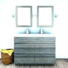 5 foot bathroom vanities double vanity awesome 4 ft within feet 8 long bathroom vanity feet