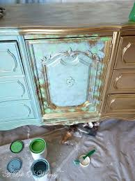 spray paint furniture ideas. so cool zoom in on the picture spray painted gold dabbed with provence painting furniturefurniture redofurniture ideasfurniture paint furniture ideas i