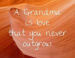 I Love You Grandma Quotes Classy Grandma Quotes Grandmother Sayings With Love