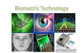 Biometric Technology About Ashtopus Technologies Biometric Solutions