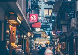Melbourne's grinding second coronavirus lockdown began in the chill of winter. Inner Melbourne Economy To Take 23 5 Billion Hit From Covid 19 In 2020 Pwc Research Shows