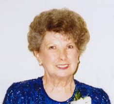 Bernice Robertson Obituary - Edmonton, Alberta |