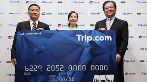 Check spelling or type a new query. Ctrip Dives Into Japanese Market With Credit Card Launch Nikkei Asia