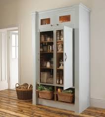 79 great artistic kitchen pantry cupboards free standing storage cabinet with doors white home depot cabinets superb stand alone tall freestanding