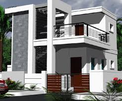 Small Picture Indian house exterior design photos