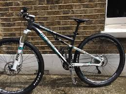 Fs 29er Mtb Xc Marathon Stage Race Bike Inc Carbon Wheels