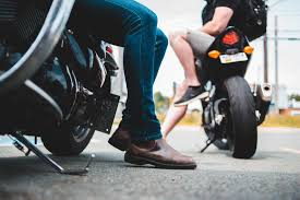 the best stylish motorcycle boots for