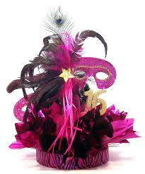 masquerade party decorations elegant best sweet theme images on diy 16 centerpieces