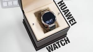 huawei android watch. huawei watch unboxing \u0026 impressions (android wear) android
