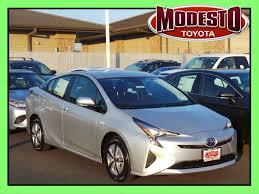 New Prius for Sale in Modesto , CA