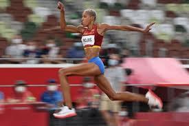 Ya lo hizo en atenas 2004, en salto alto, y en londres 2012 y rio 2016, en salto triple. Pdlnzgcckcdt1m
