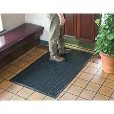 waterhog classic 3x5 front door mat