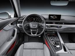 2016 audi a4 interior. 2016 audi a4 allroad interior t