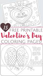 Valentine's day coloring pages are fun, but they also help kids develop many important skills. Free Printable Valentine S Day Coloring Pages For Adults And Kids Baby Savers Babysavers Com