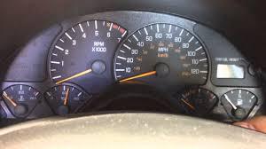 2000 Camaro Service Engine Soon Light Reset Oil Change Light 1999 To 2002 Pontiac Firebird