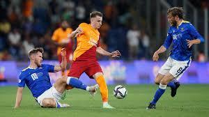 St. Johnstone - Galatasaray maçı hangi kanalda, ne zaman, saat kaçta? - 4Fag