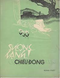 Image result for SƯƠNG LẠNH CHIỀU ĐÔNG - Phương Dung