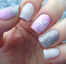10 best exles of snowflake nail art