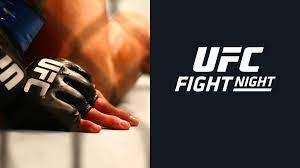 Watch UFC Fight Night: Brunson v Till ...