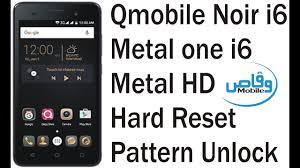 Qmobile Noir i6 Metal one i6 Metal HD ...