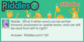 Thats A Cool Word Riddles Com