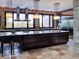 Different Kitchen Layout And Design Top 6 Kitchen Layouts Contemporary Kitchen Design Home