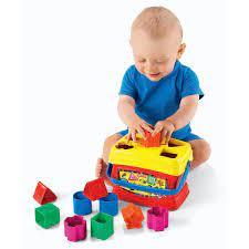 Đồ chơi phù hợp cho trẻ từ 9 - 12 tháng tuổi | Phát Triển Kỹ Năng Cho Trẻ Em  thông qua Đồ Chơi