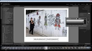 Lightroom Simple Photo Frame Effect Add A Custom Border With