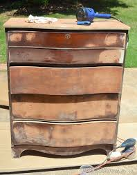 makeover furniture ideas. dresser makeover how to fix chipped veneer deal with wood stain bleeding through paint furniture ideas r
