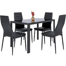 Kitchen Table Chair Set Table Chair Sets Amazoncom