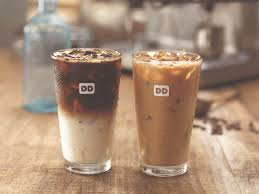 This makes it cleaner and. Espresso Vs Brewed Coffee What S The Difference Dunkin
