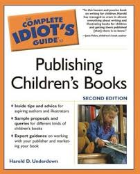 Publisher Photo Books The Complete Idiots Guide To Publishing Childrens Books By Harold