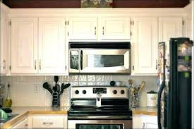 home design microwave cabinets with hutch microwave stand with hutch black