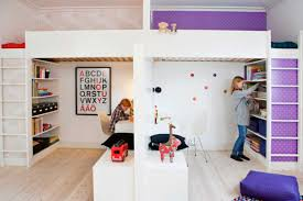 Shared Bedroom Childrens Shared Bedrooms Enchanted Pixie