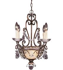 savoy house 1 4505 4 8 signature 4 light 18 inch new tortoise shell with silver mini chandelier ceiling light