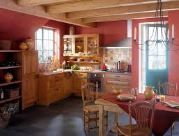 french country kitchen wall colors photo 3