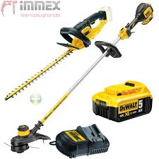 dewalt cordless power tools. dewalt cordless grass trimmer + hedge dewalt power tools c