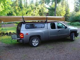 Camping In A Pickup Truck Bed Slide Campers For Sale By Owner Near ...