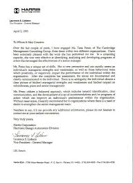 General Letter Of Recommendation Format Omfar Mcpgroup Co
