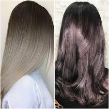 Dying Black Hair To Light Ash Brown Ash Brown Hair How To Get It And Top 20 Styling Ideas