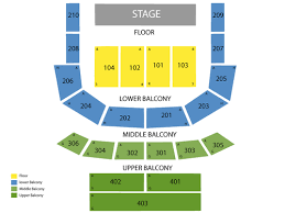 Tabernacle Atlanta Seating Chart Nick Offerman Tickets At The Tabernacle On December 8 2019 At 5 00 Pm