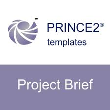 Project Brief Template PRINCE24 Project Brief Template MP 12