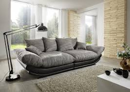 Wohnzimmer Couch Dreams4home Megasofa Rosi Couch Sofa Wohnzimmer
