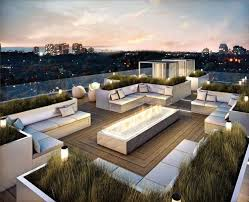roof deck design. Rooftop Decking Design Roof Deck